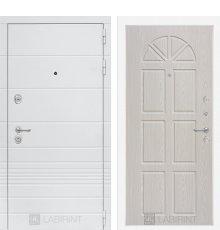 Дверь Лабиринт Трендо 15 - Алмон 25