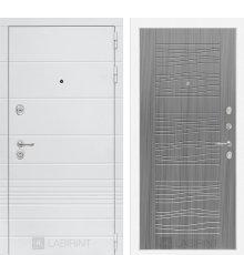 Дверь Лабиринт Трендо 06 - Сандал серый