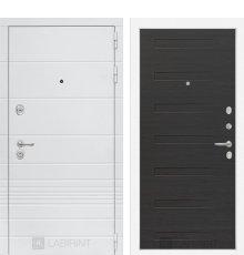 Дверь Лабиринт Трендо 14 - Эковенге