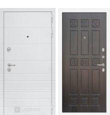 Дверь Лабиринт Трендо 16 - Алмон 28