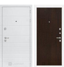 Дверь Лабиринт Трендо 05 - Венге фото