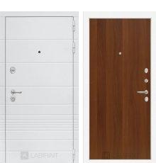 Дверь Лабиринт Трендо 05 - Итальянский орех фото