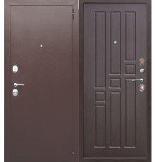 Дверь Цитадель Гарда 8 мм Венге фото