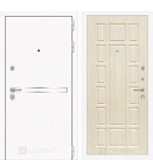 Дверь Лабиринт Лайн WHITE 12 - Беленый дуб