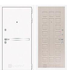 Дверь Лабиринт Лайн WHITE 04 - Беленый дуб