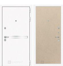 Дверь Лабиринт  Лайн WHITE 05 - Венге светлый