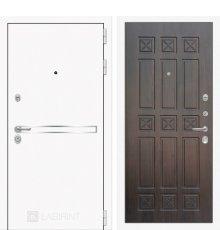 Дверь Лабиринт Лайн WHITE 16 - Алмон 28