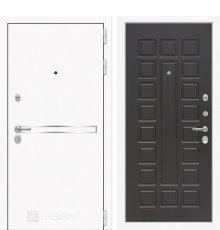 Дверь Лабиринт Лайн WHITE 04 - Венге