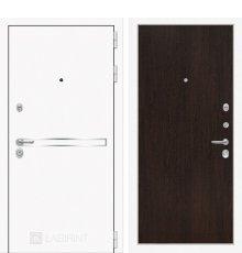 Дверь Лабиринт Лайн WHITE 05 - Венге