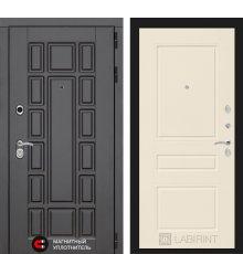 Дверь Лабиринт Нью-Йорк 03 - Крем софт
