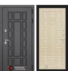 Дверь Лабиринт Нью-Йорк 12 - Беленый дуб