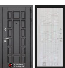 Дверь Лабиринт Нью-Йорк 06 - Сандал белый