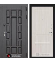 Дверь Лабиринт Нью-Йорк 03 - Сандал белый