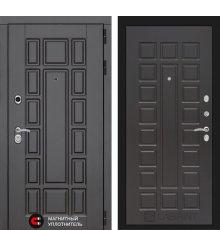 Дверь Лабиринт Нью-Йорк 04 - Венге