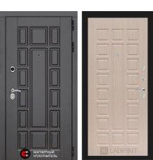 Дверь Лабиринт Нью-Йорк 04 - Беленый дуб