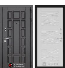 Дверь Лабиринт  Нью-Йорк 06 - Белое дерево