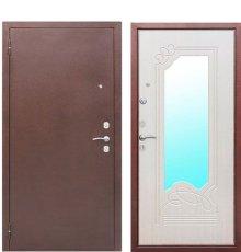 Дверь Цитадель Ampir Белый ясень фото