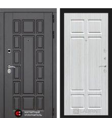 Дверь Лабиринт Нью-Йорк 08 - Кристалл вуд