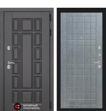 Дверь Лабиринт Нью-Йорк 09 - Лен сильвер грей