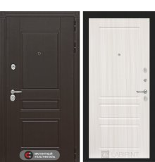Дверь Лабиринт Мегаполис 03 - Сандал белый