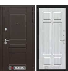 Дверь Лабиринт  Мегаполис 08 - Кристалл вуд