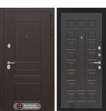 Дверь Лабиринт Мегаполис 04 - Венге