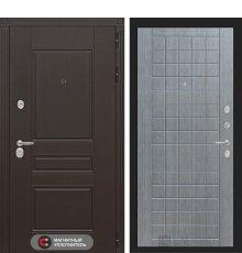 Дверь Лабиринт Мегаполис 09 - Лен сильвер грей