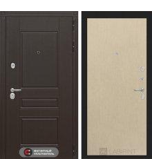 Дверь Лабиринт Мегаполис 05 - Венге светлый
