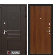 Дверь Лабиринт Мегаполис 05 - Итальянский орех