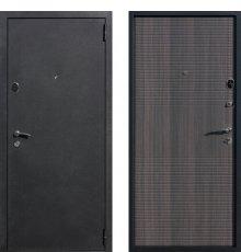 Дверь Цитадель 7,5 см Гарда Муар / Венге тобако фото