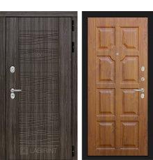Дверь Лабиринт SCANDI 17 - Золотой дуб