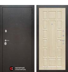 Дверь Лабиринт SIVLER 12 - Беленый дуб
