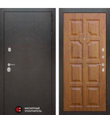 Дверь Лабиринт SILVER 17 - Золотой дуб