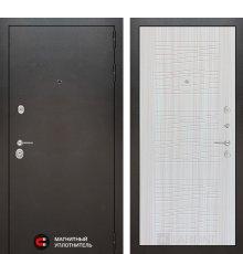 Дверь Лабиринт SILVER 06 - Сандал белый