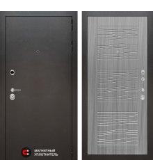 Дверь Лабиринт SILVER 06 - Сандал серый