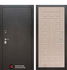 Дверь Лабиринт SILVER 04 - Беленый дуб