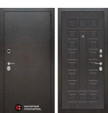 Дверь Лабиринт SILVER 04 - Венге