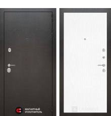 Дверь Лабиринт Сильвер 07 - Белое дерево