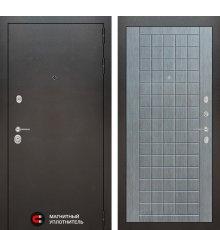Дверь Лабиринт Сильвер 09 - Лен сильвер грей