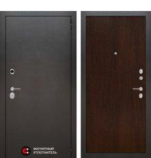 Дверь Лабиринт Сильвер 05 - Венге