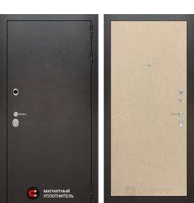 Дверь Лабиринт Сильвер 05 - Венге светлый