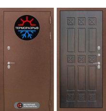 Дверь Лабиринт Термо Магнит 16 - Алмон 28