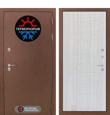 Дверь Лабиринт Термо Магнит 06 - Сандал белый