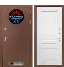 Дверь Лабиринт Термо Магнит 03 - Белый софт