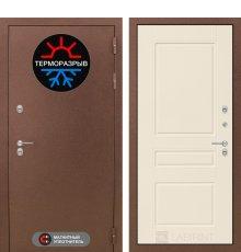 Дверь Лабиринт Термо Магнит 03 - Крем софт
