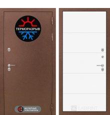 Дверь Лабиринт Термо Магнит 13 - Белый софт