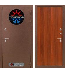 Дверь Лабиринт Магнит 05 - Итальянский орех