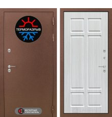 Дверь Лабиринт Термо Магнит 08 - Кристалл вуд