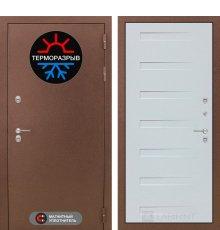 Дверь Лабиринт Термо Магнит 14 - Дуб кантри белый горизонтальный