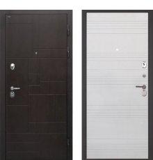Дверь Интекрон Веста/ ФЛ-316 белый ясень
